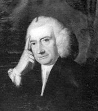 William Borlase - Image: William Borlase (1695–1772) cropped
