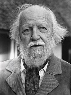 William Golding William Golding 1983.jpg