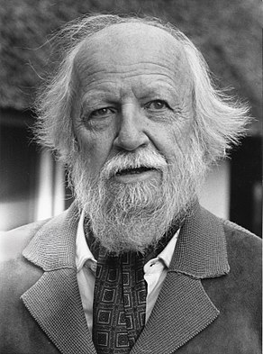 William Golding 1983.jpg