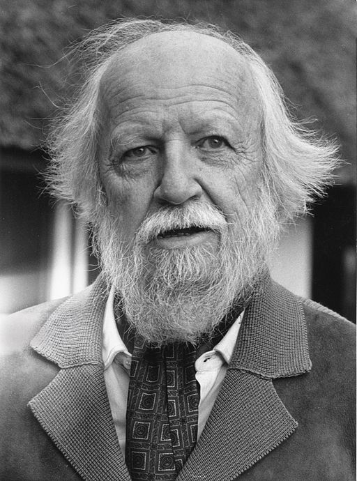 William Golding 1983