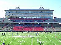 Williams Stadium.JPG