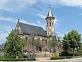 Wilwerdange, kerk foto6 2011-06-03 12.58.JPG