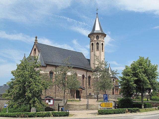 Wilwerdange
