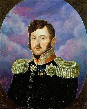 Wincenty Krasiński - Image: Wincenty Krasinski (1782 1858)