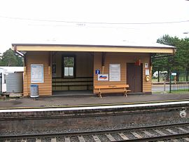 Wingello railway station platform 2 waiting room.jpg