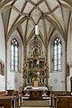 Wolfern Pfarrkirche Altar hk.jpg