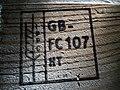 Wooden pallet - TAG ID - palette bois de manutention - Alain Van den Hende - licence CC40 - SAM 2731.jpg