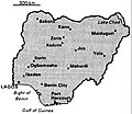 World Factbook (1990) Nigeria.jpg
