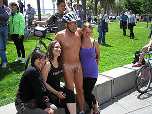 World Naked Bike Ride 02.jpg