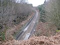 Wormley, Railway line to London - geograph.org.uk - 705584.jpg
