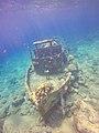 Wrack Tugboat beach (36562075531).jpg