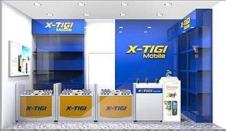 X-tigi Mobile - X-Tigi Exclusive Store in Kenya