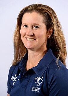 Sharon Jarvis