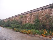 Xingcheng Defensive wall 2010.09.JPG
