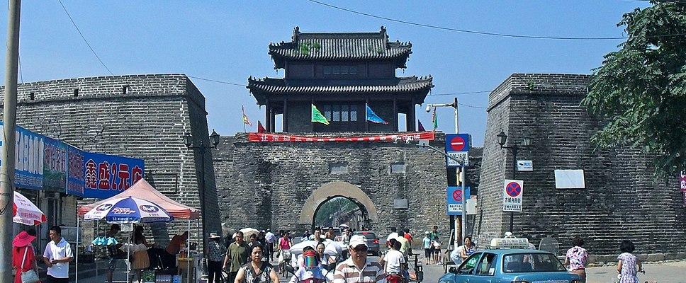 Xingcheng East Gate