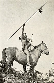 Yakama Ethnic group