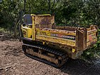 Yanmar C12R tracked dumper 01.jpg