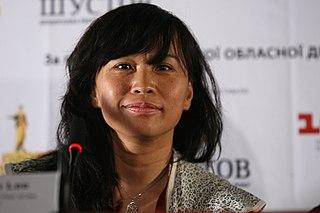 Sook-Yin Lee Canadian actress