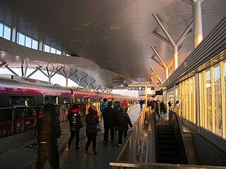Yizhuang line
