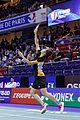 Yonex IFB 2013 - Quarterfinal - Wang Shixian vs Ratchanok Intanon 03.jpg