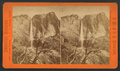 Yosemite Valley, from the summit of Cloud's Rest, by J. W. & J. S. Moulton.png