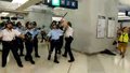 Yuen Long Station Concourse police leave view1 20190721.png