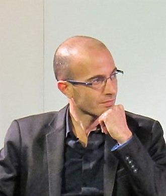 Yuval Noah Harari, historiador y escritor israelí