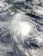 2016-2017年澳洲地区热带气旋季