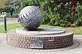 ZSL London - Globe Sundial (02).jpg