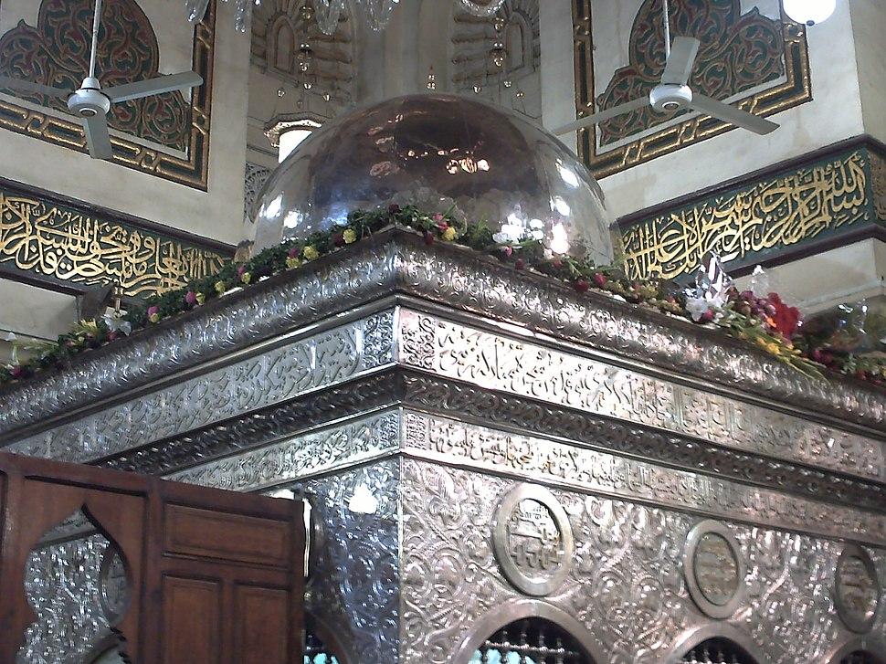 Zarih maulatena Zainab, Cairo