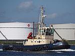 Zeeland - IMO 8117483, Port of Amsterdam, pic2.JPG