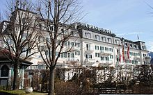 Grand Hotel Zell Am See Preise