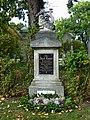 Zentralfriedhof Wien Grabmal Josef Lanner.jpg