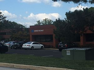 Zimmer Biomet - Exton, PA office