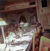 Beachcomber Restaurant St Kilda Melbourne