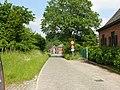 Zottegem Velzeke Lippenhovestraat kasseiweg (2) - 242298 - onroerenderfgoed.jpg