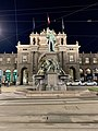 Zurich Hauptbahnhof ( Infosys Ank Kumar ) 19.jpg