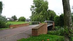 Zus Braunstraatbrug - Terbregge - Hillegersberg-Schiebroek - Rotterdam - View of the bridge from the south.jpg