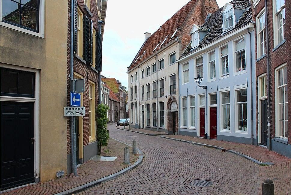 Zwolle, Praubstraat