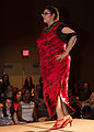 """Elements"" Fashion Show at College of DuPage 2015 12 (16899756704).jpg"