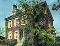 """Smallwood-Ward"" house, 93 East Front Street, New Bern, Craven County, North Carolina. Entrance.jpg"