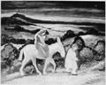 """The Flight into Egypt"" - NARA - 559142.tif"