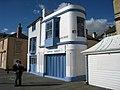 """The Pelican Rock Shop"", East Parade, Hastings, East Sussex - geograph.org.uk - 587511.jpg"