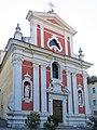 ' Santuario della Madonna del Monte - Rovereto - Trentino 02.jpg