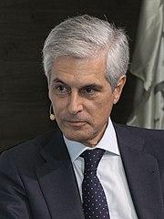 (Adolfo Suárez Illana) Conferencia Adolfo Suarez Illana dentro del FORO MADRID del Partido Popular de Madrid. (45072739065) (cropped).jpg