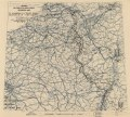 (February 11, 1945), HQ Twelfth Army Group situation map. LOC 2004631871.tif