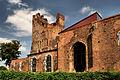 (zetem) Głogów -Kościół św. Mikołaja, ruina.jpg