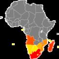África meridional.png