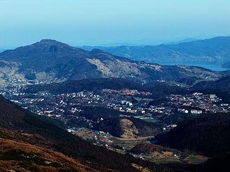 Åsane - View of Åsane
