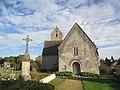 Église Saint-Jean-Baptiste de Vezot 1.JPG